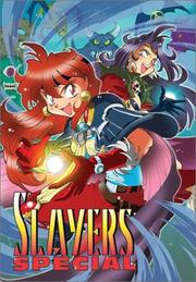 Cover of: Slayers Special