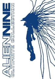 Cover of: Alien Nine Ultimate Collection | Hitoshi Tomizawa