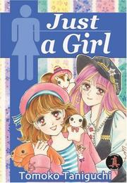 Cover of: Just A Girl Book 1 (Just a Girl)