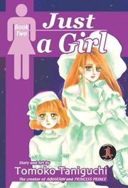 Cover of: Just A Girl Book 2 (Just a Girl)