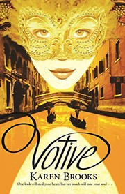 Cover of: Votive (Curse of the Bond Riders)