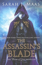 Cover of: The Assassin's Blade (Turtleback School & Library Binding Edition) (Throne of Glass)