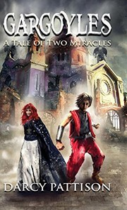 Cover of: Gargoyles: A Tale of Two Miracles