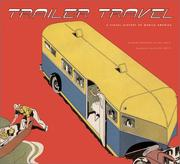 Cover of: Trailer travel | Bryan Burkhart