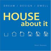 Cover of: House About It | Sheri Koones