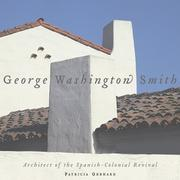 Cover of: George Washington Smith | Patricia Gebhard
