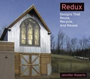 Cover of: Redux | Jennifer Roberts