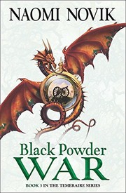 Cover of: Black Powder War
