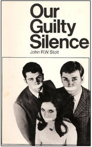 Cover of: Our guilty silence