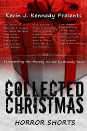 Cover of: Collected Christmas Horror Shorts