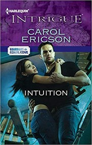 Cover of: Intuition | Carol Ericson