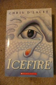 Cover of: Icefire