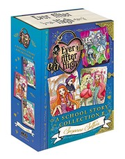 Cover of: Ever After High: A School Story Collection II