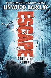 Cover of: Escape: Book 2