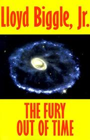Cover of: The Fury Out of Time