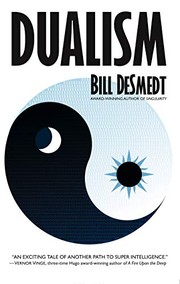 Cover of: Dualism (The Archon Sequence Book 2)