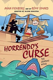 Cover of: Horrendo's Curse: The Graphic Novel