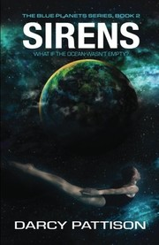 Cover of: Sirens (The Blue Planets World) (Volume 2)
