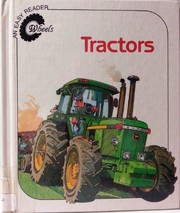 Cover of: Tractors | Thompson, Graham
