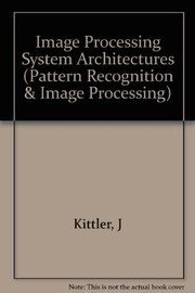 Image processing system architectures
