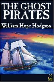 Cover of: The Ghost Pirates (Alan Rodgers Books)