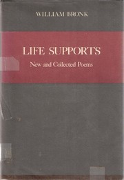 Cover of: Life supports