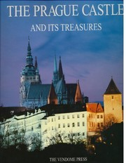 Cover of: The Prague Castle and its treasures |