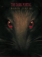 Cover of: The dark portal | Jarvis, Robin