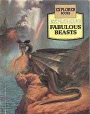 Cover of: Fabulous beasts | Christopher Fagg