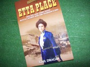 Cover of: Etta Place | Gail Drago