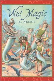 Cover of: Wet Magic (Books of Wonder
