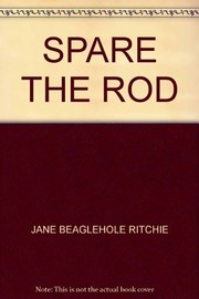 Cover of: Spare the rod