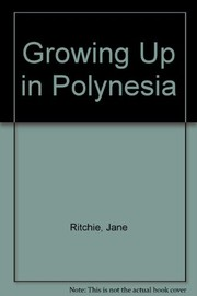 Cover of: Growing up in Polynesia