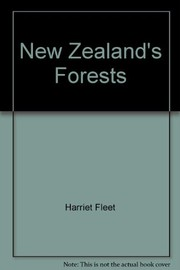 Cover of: New Zealand