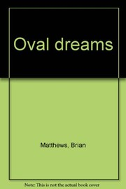 Cover of: Oval dreams