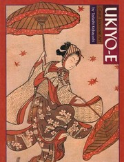 Cover of: Ukiyo-e