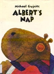 Cover of: Albert