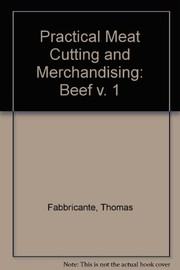 Cover of: Practical meat cutting and merchandising