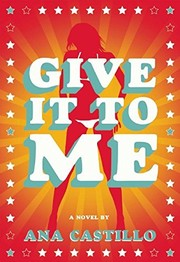 Cover of: Give It To Me