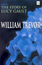 Cover of: The story of Lucy Gault