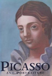 Cover of: Picasso and portraiture: representation and transformation
