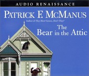 Cover of: The Bear in the Attic