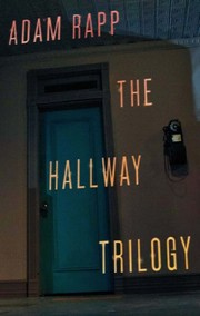 Cover of: The Hallway Trilogy