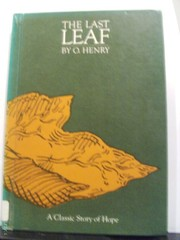 Cover of: The Last Leaf