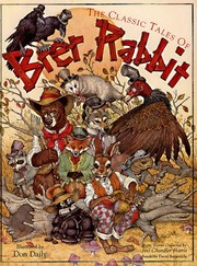 Cover of: Brer Rabbit