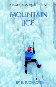 Cover of: Mountain Ice | Raymond E. Derouin