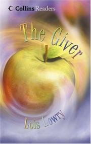 Cover of: The Giver (Cascades)