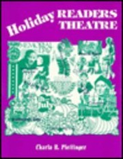 Cover of: Holiday readers theatre | Charla R. Pfeffinger