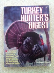 Cover of: Turkey hunter