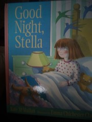 Cover of: Good night, Stella